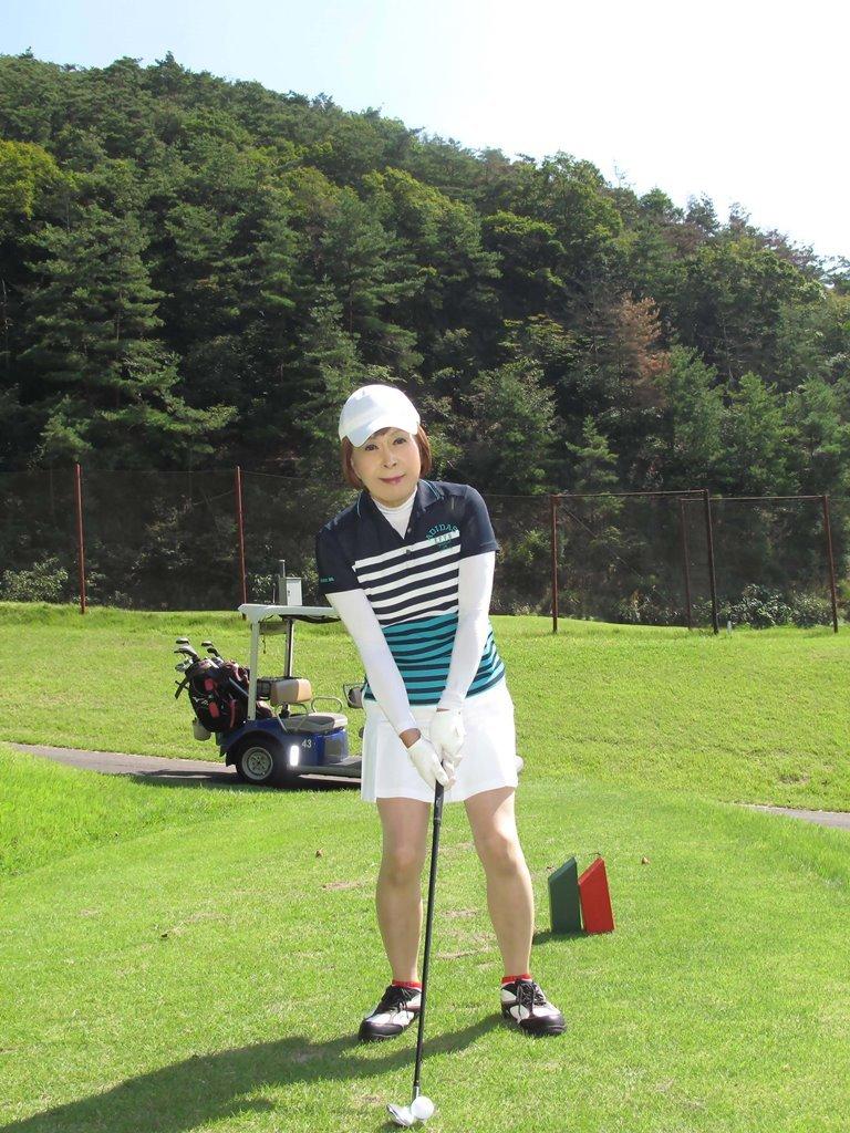 秋ゴルフB(1)