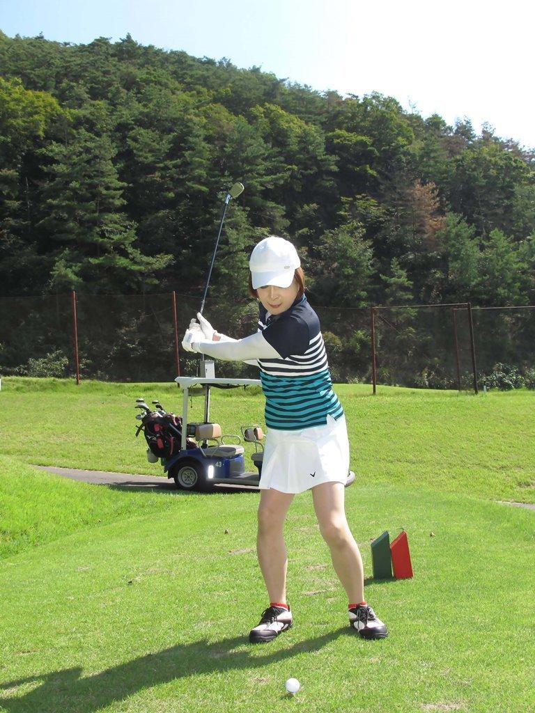 秋ゴルフB(2)