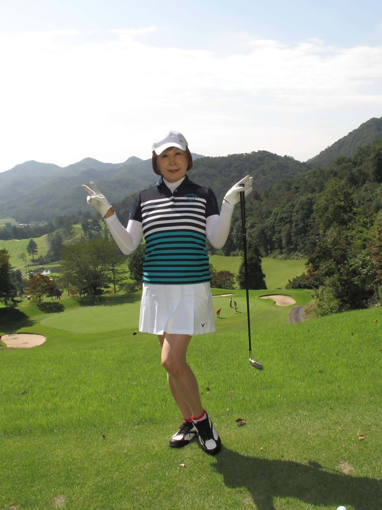 秋ゴルフB(3)
