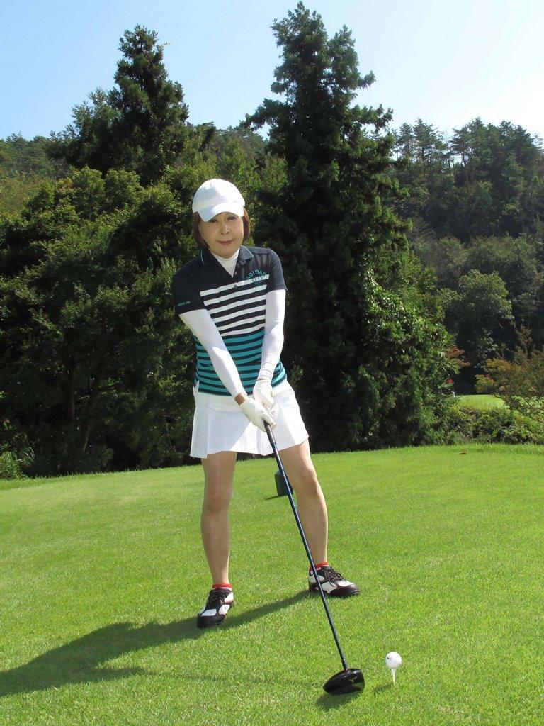 秋ゴルフB(5)