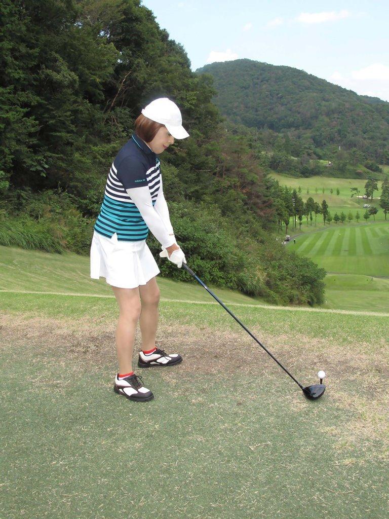 秋ゴルフB(8)