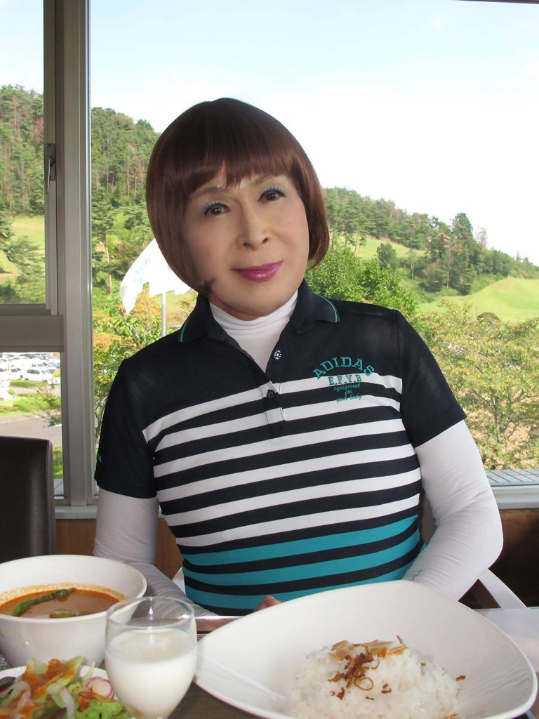 秋ゴルフC(4)