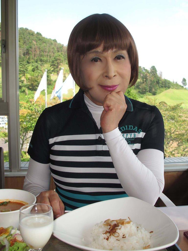 秋ゴルフC(5)