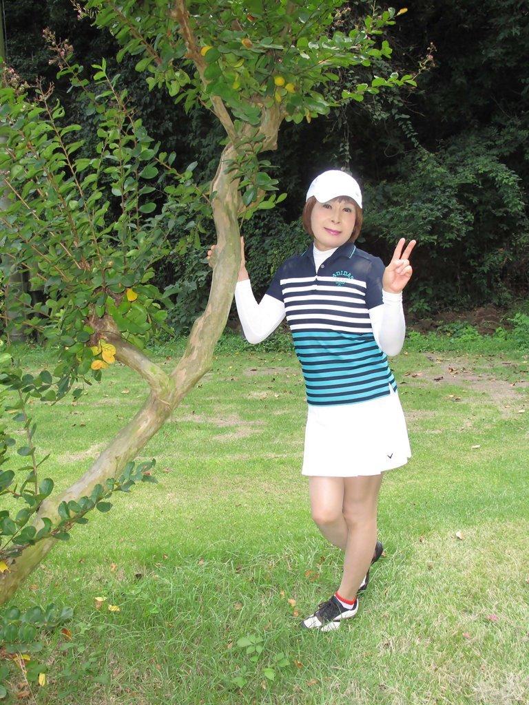 秋ゴルフC(10)