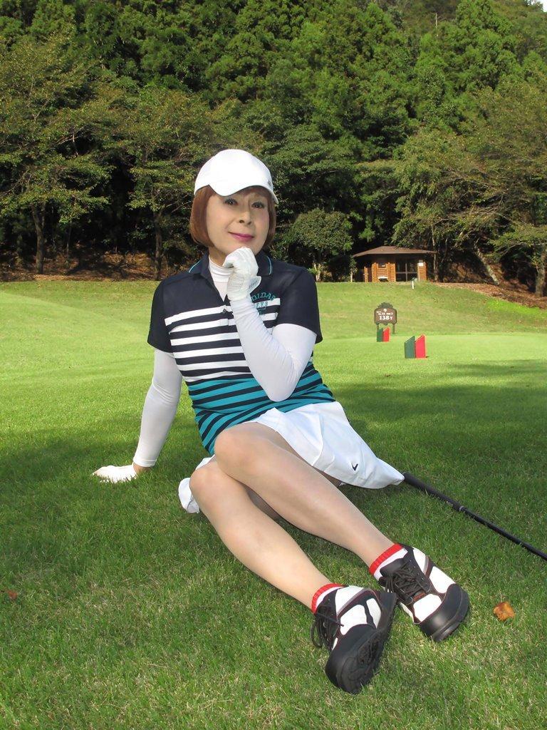 秋ゴルフC(11)