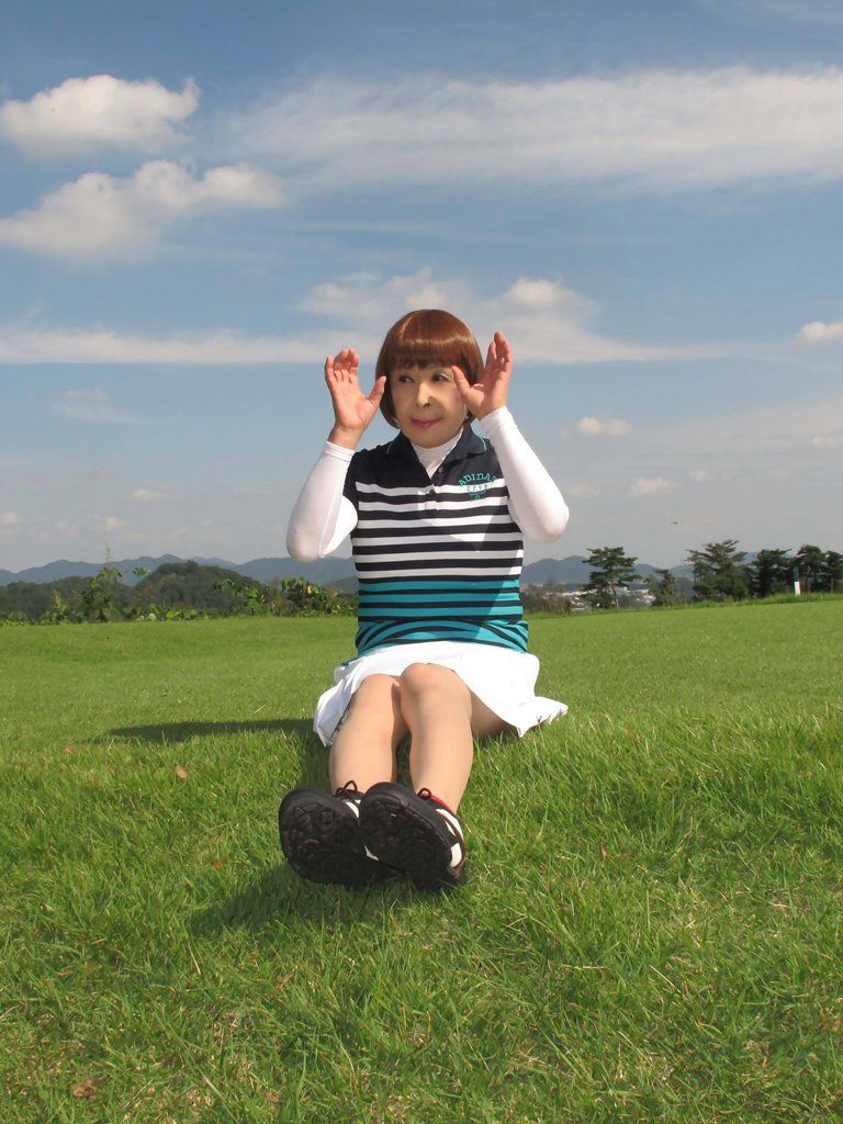 秋ゴルフC(12)