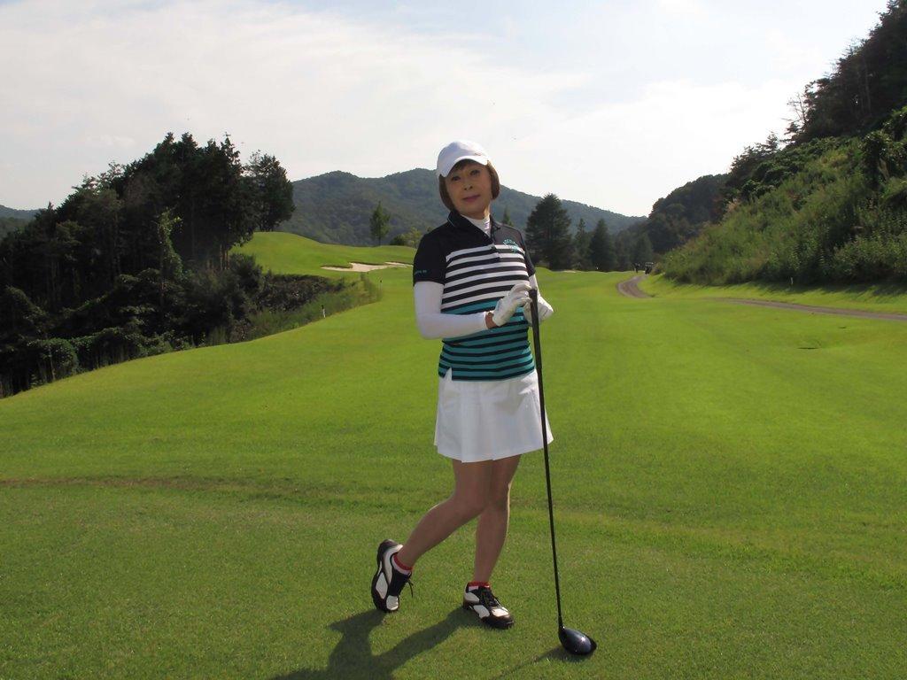 秋ゴルフD(6)