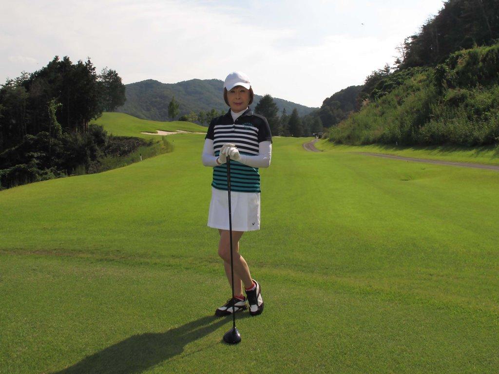 秋ゴルフD(7)