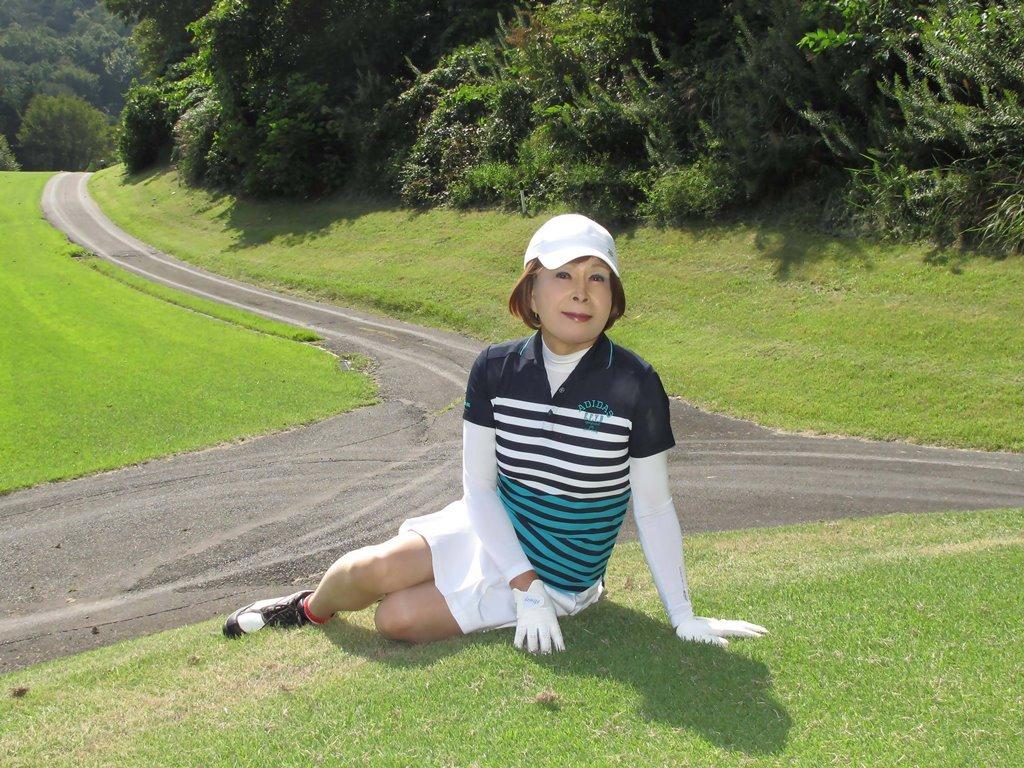秋ゴルフD(10)