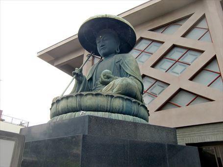 江戸六地蔵(奥州街道)