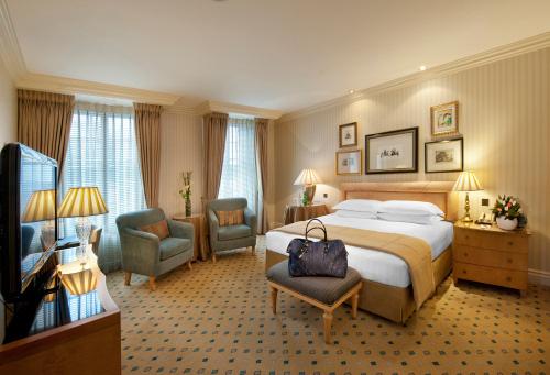 サータは最高級ホテルベッド