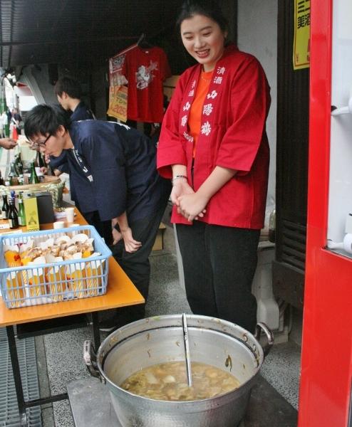 901 IMG_0838 西條鶴美酒鍋(494x600)