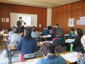 豊中市高齢支援課講義 (1)