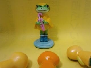 降臨!蛙様
