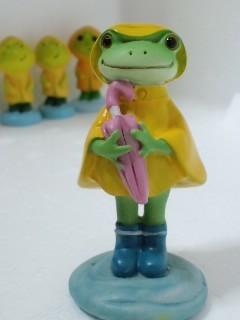 蛙様 正面