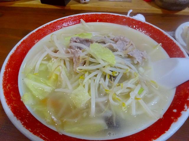 萬味ラーメン (6)