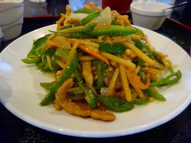 龍晶餃子 (9)