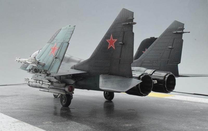 ミグ29KUB-2