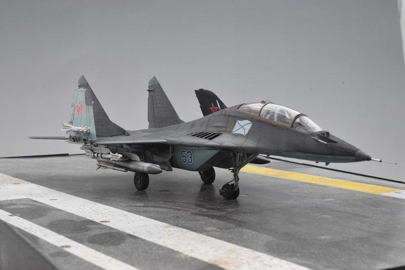 ミグ29KUB-1