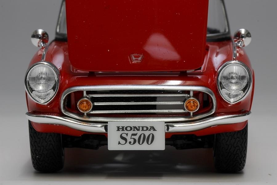 honda s500-5