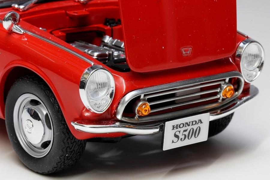 honda s500-8