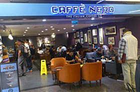 cafe NERO (2 )