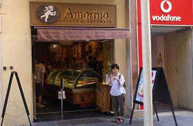 AMORINO (1 )