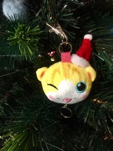 「夜廻り猫」のクリスマス 深谷かほる作品展-20