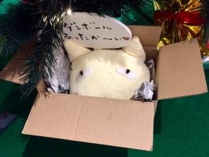 「夜廻り猫」のクリスマス 深谷かほる作品展-35