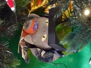 「夜廻り猫」のクリスマス 深谷かほる作品展-37