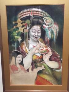 岡本神草の時代-9