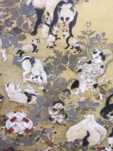 吾輩の猫展-7
