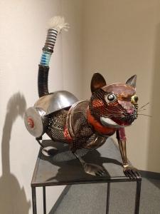 吾輩の猫展-10