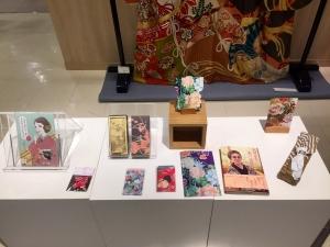 池田重子 横浜スタイル展-13