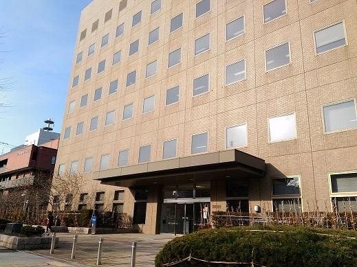 家裁札幌家庭裁判所簡裁簡易裁判所