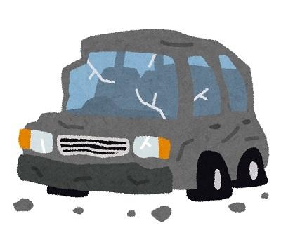 車事故免許