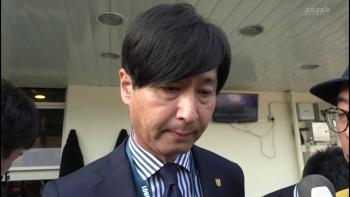 池江先生の髪が明らかに増えてる件