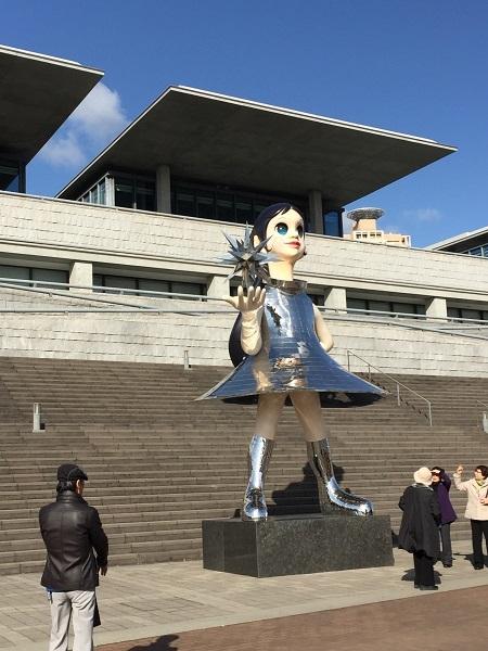 神戸美術館 019