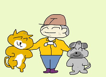 犬猫との生活