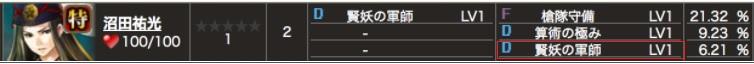 特 沼田s