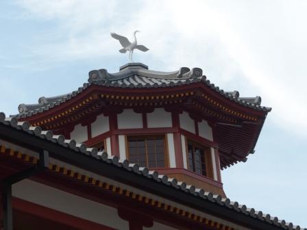 道後温泉別館・飛鳥乃温泉 3