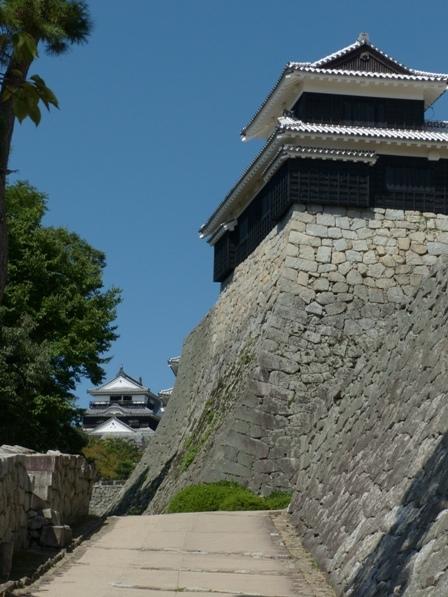 松山城 9