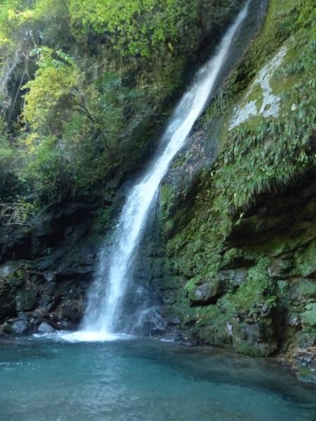 琵琶の滝 1