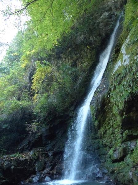 琵琶の滝 2