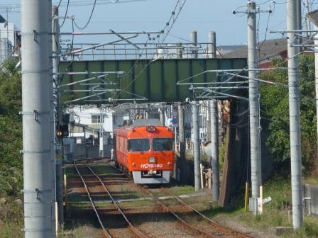 伊予鉄道・高浜線 西衣山駅 2