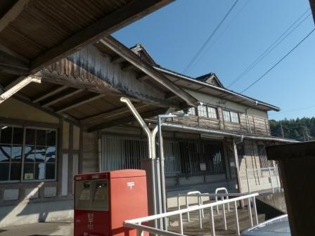 伊予鉄道・高浜線 高浜駅 6