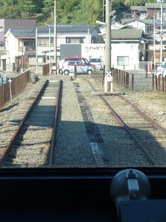 伊予鉄道・高浜線 高浜駅 7