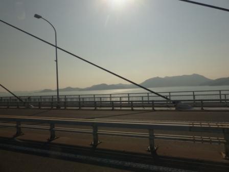 しまなみ海道 6