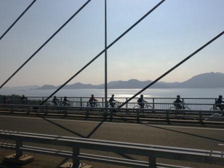 しまなみ海道 7