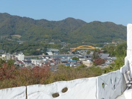 耕三寺 未来心の丘 7